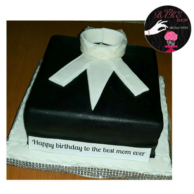 Cake Design For Lawyers Perfectend for