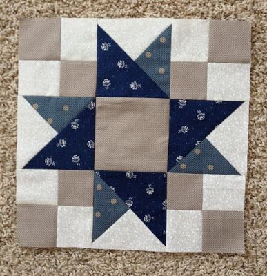 17 Best Ideas About Star Quilt Blocks On Pinterest Quilt