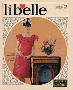 Libelle van 26 maart 1960 al ruim 52 jaar oud! | 26-03-1960 | Bestel nu dit unieke cadeau bij libellebestellen.nl - Archiefshop echte oude Libelle, Margriet & zo, van vroeger