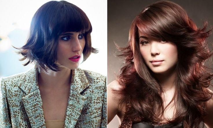 Peinados con plancha, cuatro ideas sencillas para copiar