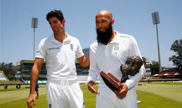 England must expose vulnerable Hashim Amla with South Africa team in crisis