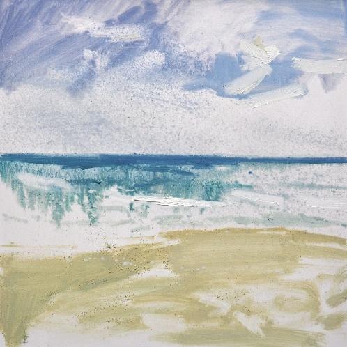 Lucie Bray - Early Morning Porthmeor