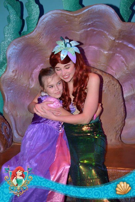 Little Mermaid Kids Bible Study