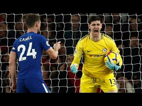 #latestnews#worldnews#news#currentnews#breakingnewsESPN News : Thibaut Courtois and Mohamed Salah both going to Real Madrid? | ESPN FC