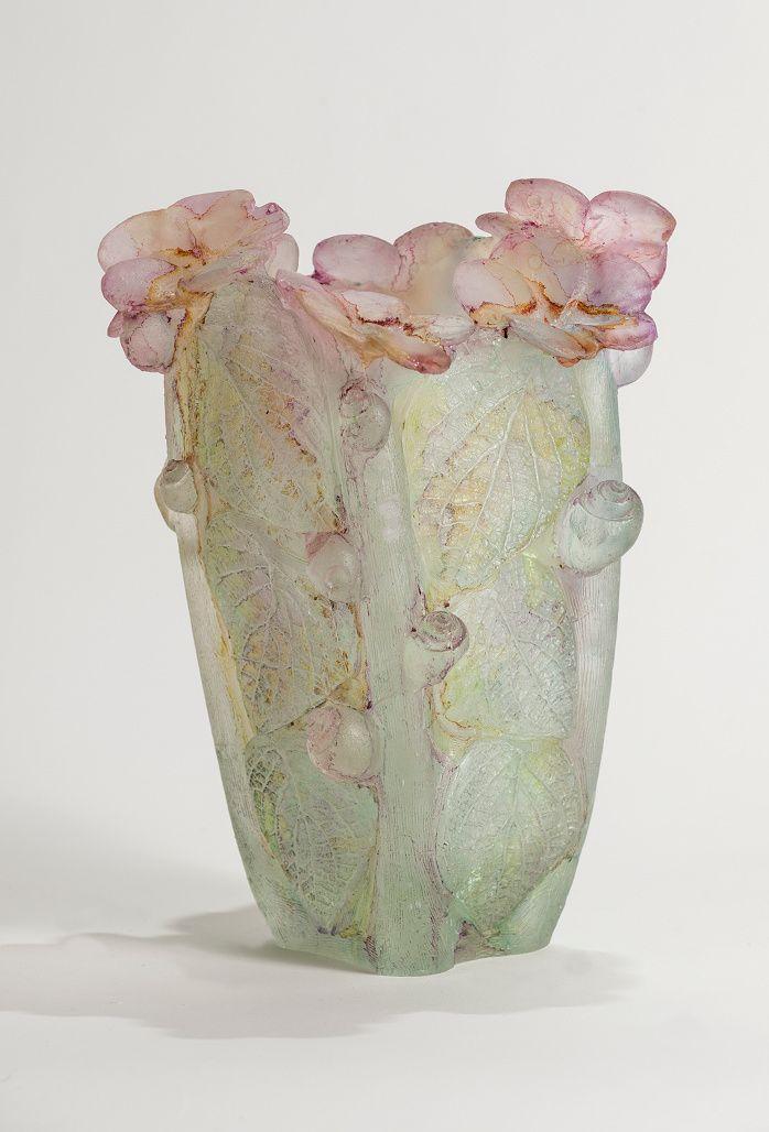 Blomen Vase, 2012
