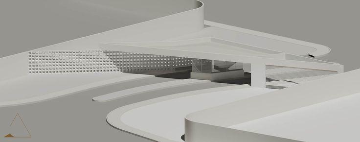 PORTARIA-OURO-VERMELHO-BRASÍLIA-Arquiteto-Urbanista-Adalto-Morais-Santos-cobogó-brise-Arquitetura-morderna