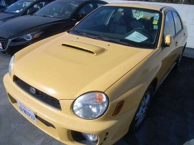 subaru impreza for sale houston