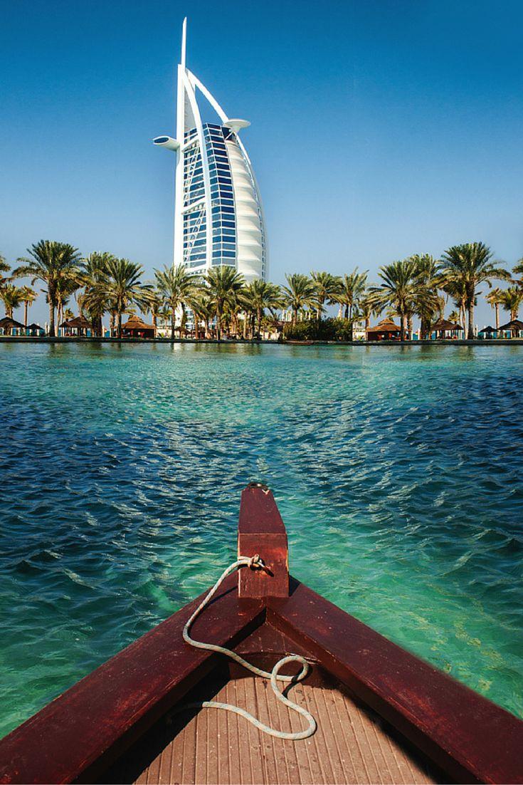 Dubai is de stad van de toekomst! Met torenhoge skyscrapers, super-de-luxe hotels, enorme shopping malls en overal sportwagens. Geniet hier van échte luxe in een 4**** hotel, shop een nieuwe garderobe en ga bruin bakken op het strand. Dubai is een stad waar alles kan! Meng je met de crème de la crème van de oosterse wereld en ervaar ultiem geluk! https://ticketspy.nl/?p=124761