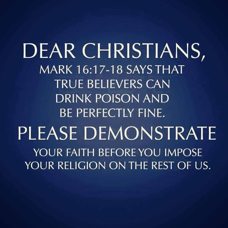 how has christianity a faith based Christianity is not the only faith that has experienced these disagreements and when it comes  much of christianity has been polluted by other false.