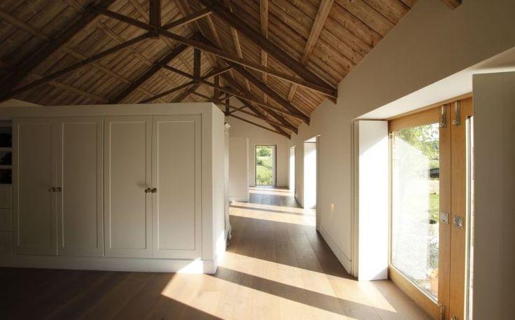 Vale Farm Interior
