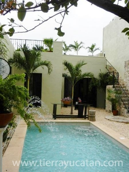 Looking for a second home in Merida, Mexico | La Maison
