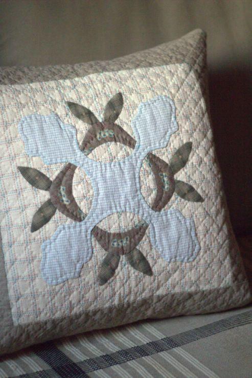 pillow, Patchwork, Japanese patchwork