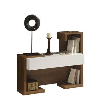 <strong>Urban Designs</strong> Cleo Console Table