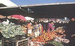 Victoria Street Market
