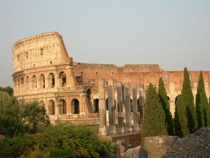 Government Blog Roman Art And Architecture Art
