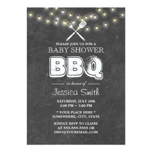 439 best summer baby shower invitations images on pinterest, Baby shower invitations