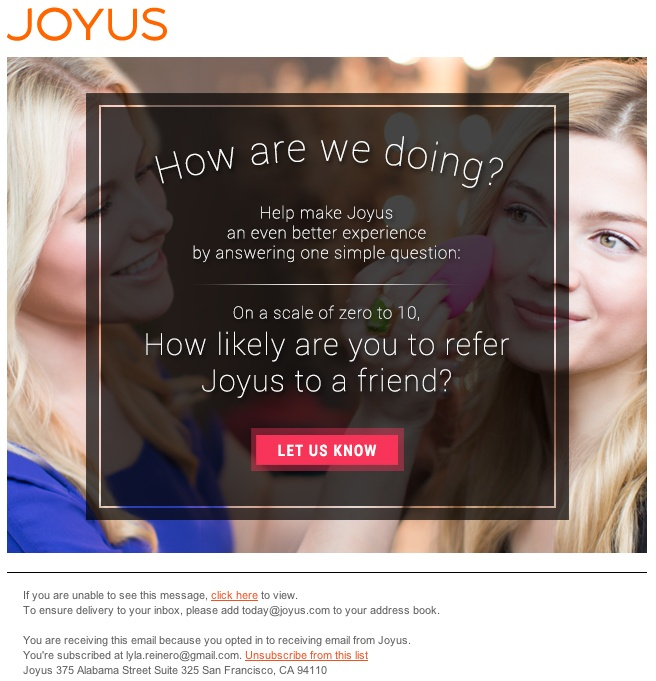 10 best _email_ images on Pinterest Email design, Email newsletter - feedback survey template