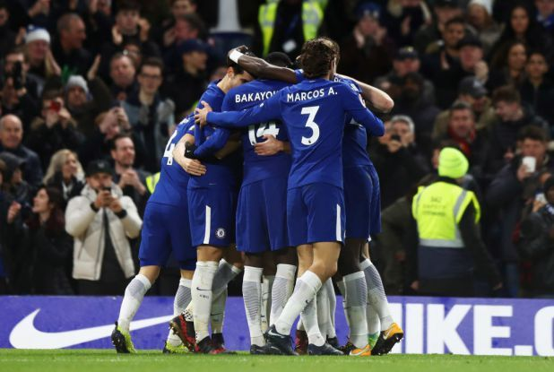 Chelsea 2  Brighton 0: Everyone is making the same joke about the Blues     		   		  			By way of   				Ben Inexperienced				  		 		 Created on: December 26 2017 four:50 pm 		 Final Up to date: December 26 2017  four:50 pm 	  Spain 2  Brighton Zero  Chelsea may just no longer wreck down Brighton all over the primary 1/2 at Stamford Bridge on Saturday.  Antonio Contes facet ruled the outlet 45 however spurned some large possibilities in particular Antonio Rudiger who ignored from a backyard…