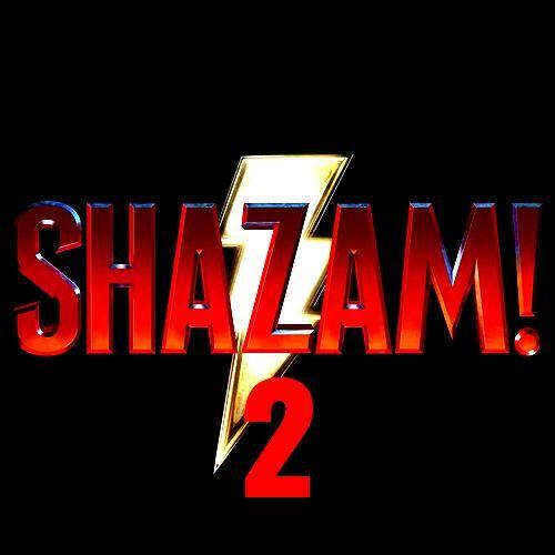 Shazam 2021
