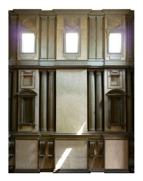 Mejores 60 im genes de arquitectura renacimiento en - Arquitectura miguel angel ...