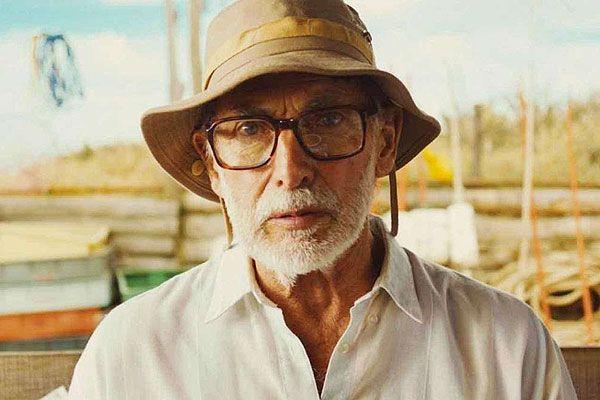 """""""Mr Kaplan"""" Película protagonizada por Héctor Noguera es nominada a """"Premios Platino"""" del cine hispanoamericano #Cine #Premios #Festivales  #Actor #Noguera"""