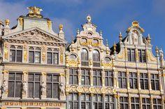 Tous mes conseils pour visiter Bruxelles avec 12 incontournables à ne pas rater comme le Manneken-Pis, la bande-dessinée, la bière, les frites, les gaufres