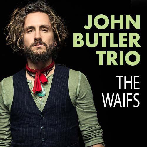 Ravinia Festival - Official Site   John Butler Trio