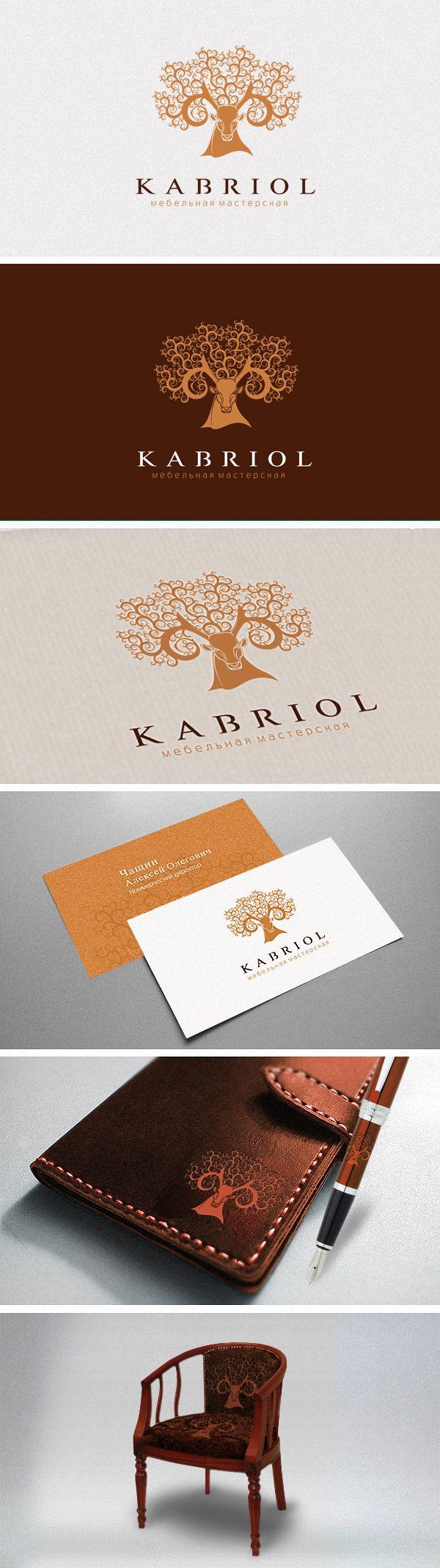 kabriol branding