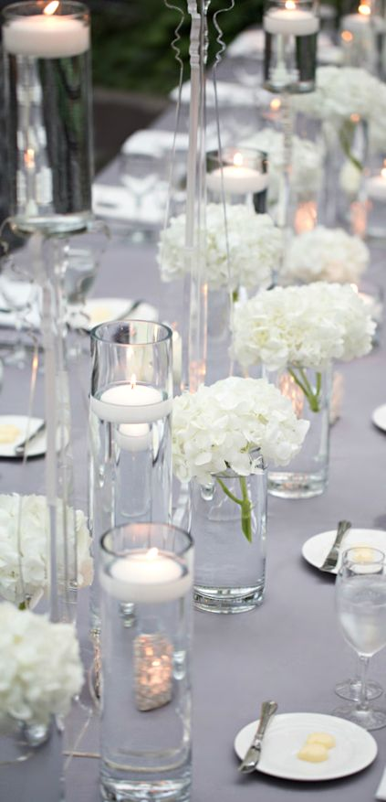 250 Best All White Wedding Ideas Images On Pinterest