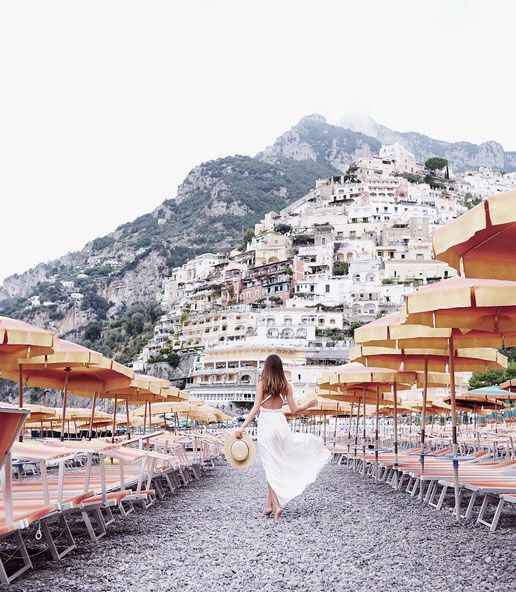 Dreaming of Italy... So much wanderlust