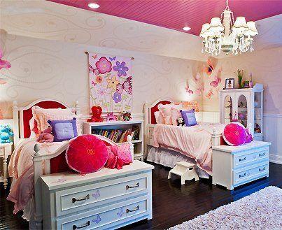 Best 25+ Cute girls bedrooms ideas on Pinterest | Girls flower bedroom, Girls  bedroom colors and Bedroom for girls kids