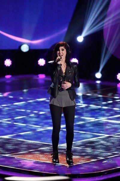 The Voice USA Season 5 Spoilers: Briana Cuoco Audition (VIDEO) | Reality Rewind