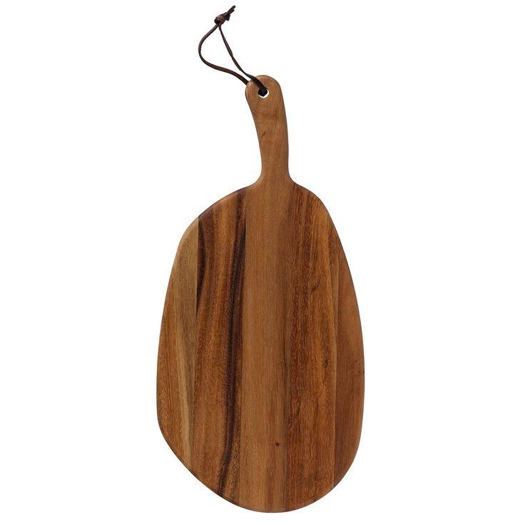 Acacia skjærebrett no 1 – Bloomingville – Kjøp møbler online på ROOM21.no