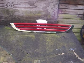 Mini Cooper Front Grill for sale in Thame. Used second hand Car spares for sale in Thame. Mini Cooper Front Grill available on car boot sale in Thame. Free ads on CarBootSaleOxfordshire online car boot sale in Thame - 12903
