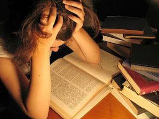 Síndrome do mundo moderno : Estudar sem agir serve para alguma coisa?