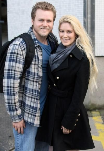 nice Heidi Montag and Spencer Pratt: Baby on the Way?