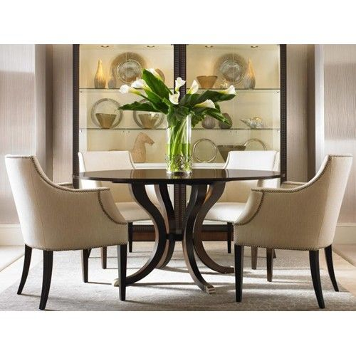 Century Tribeca 5 Piece Table And Chair Set