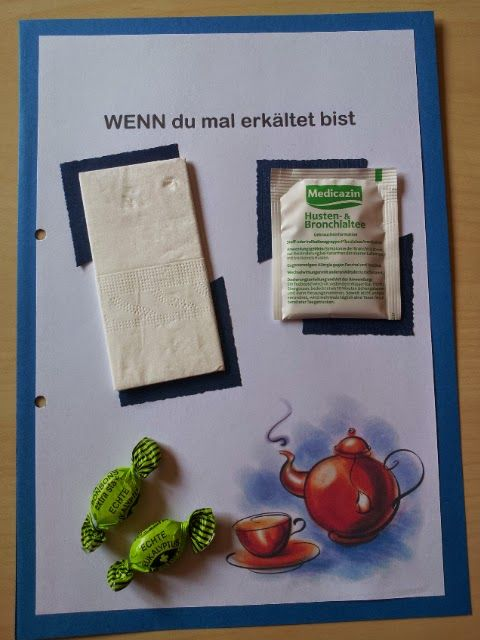 Willkommen in meiner kleinen Bastelwelt: Ein Wenn-Buch zum Geburtstag – Ulli Ulli
