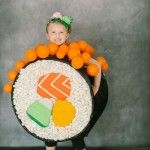 Top 5 Leukste Sushi Kostuums