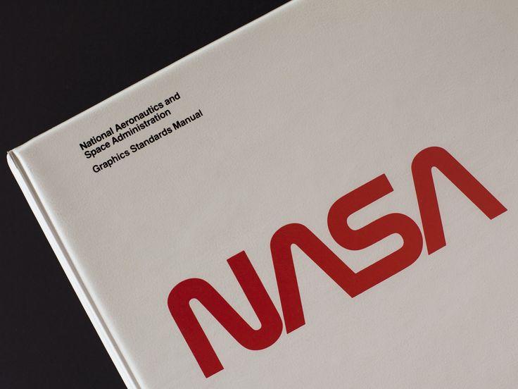 1975 NASA Graphics Standards Manual reissue