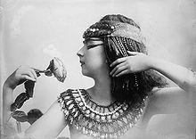 Ruth St. Denis - Wikipedia, the free encyclopedia