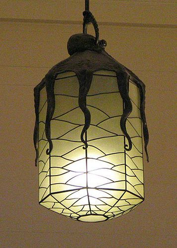 17 Best Images About Art Nouveau And Art Deco Lighting On