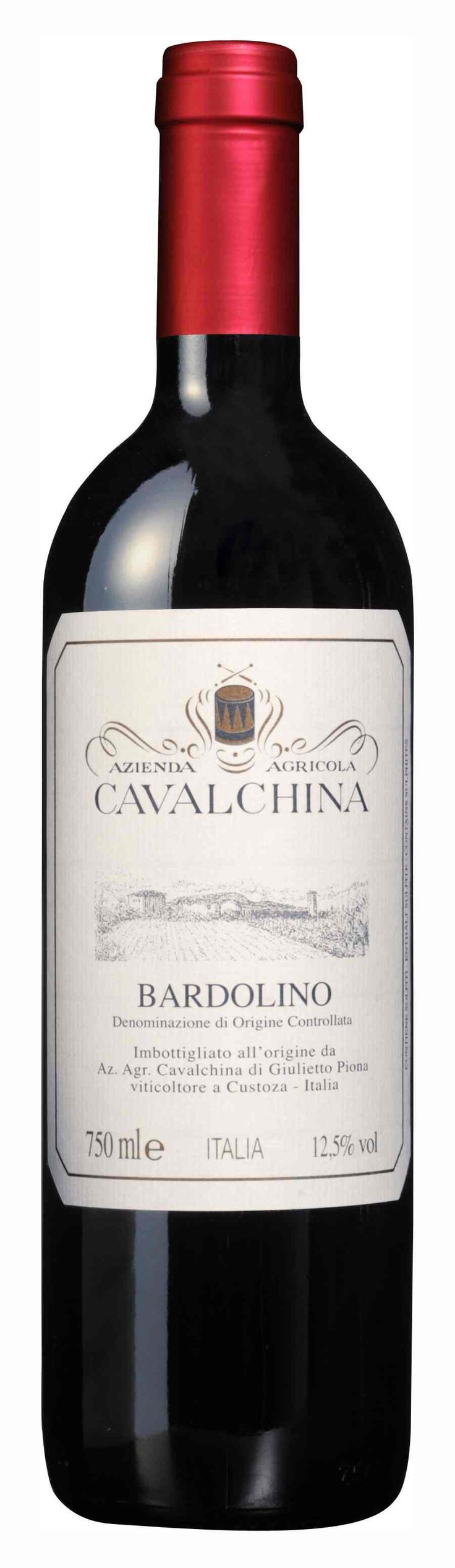 Cavalchina Bardolino...,again from our time in Verona in 2009. Visited here and had a lovely time