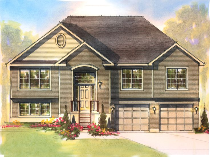 Sycamore a midwest schumacher homes affordable custom for Cheap custom home builders