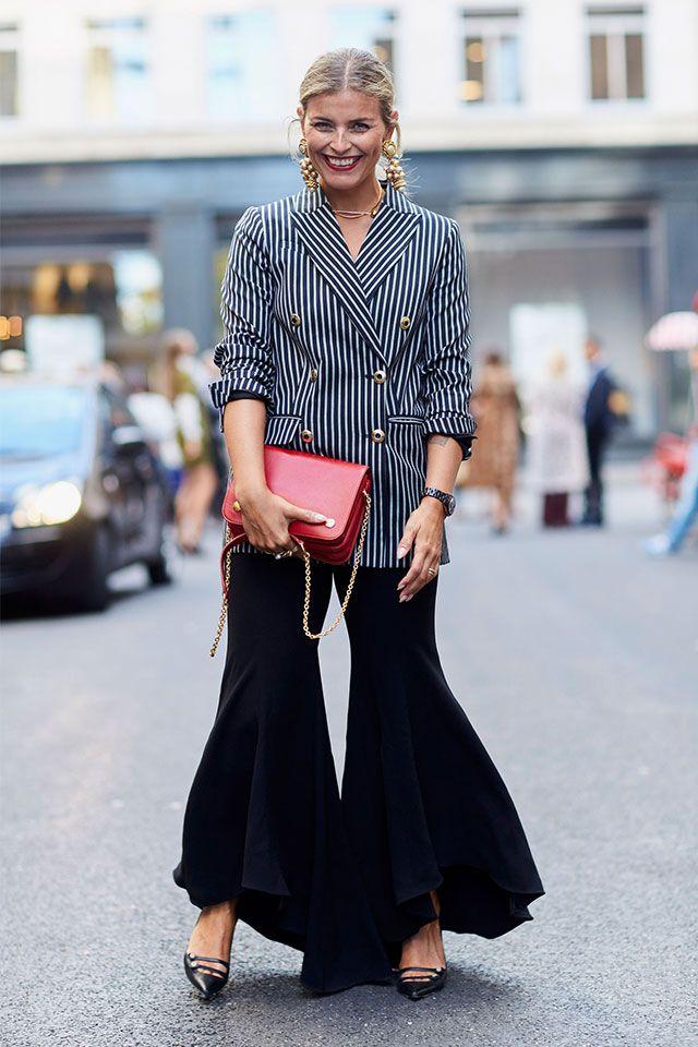 Неделя моды в Копенгагене, весна-лето 2017: street style. Часть 2 (фото 10)