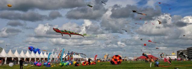 Du 10 au 18 septembre, la ville normande accueillera le 19ème «Festival…