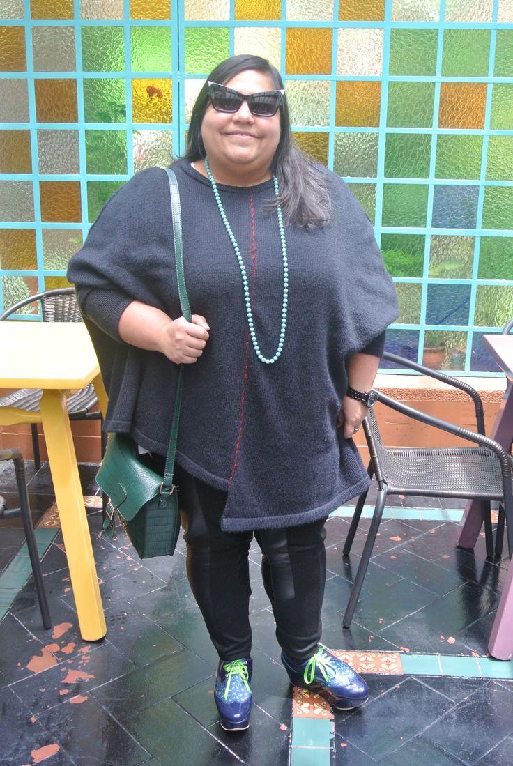 Laura Agudelo, Bogotá, Sept 2013.