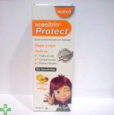 10,48€ PVP OFERTA - #NeositrinProtect #Antipiojos efectivo para evitar la proliferación de piojos en la cabeza de los niños http://www.parafarmaciafilipinas.com/neositrin-protect-250ml.html