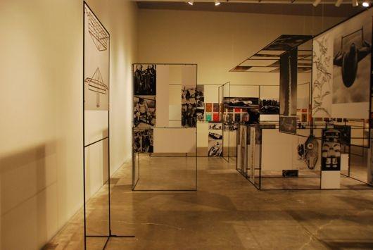 "Richard Hamilton ""Man, Machine and Motion"" 1955/2012"