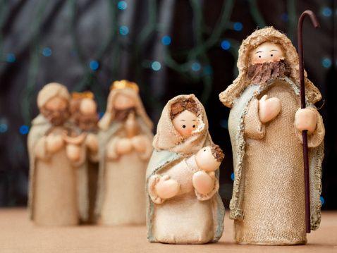 ¡Feliz Navidad! ¡Bon Nadal! ¡Joyeux Noël! ¡Merry Christmas! Clic en la imagen para ver la felicitación.